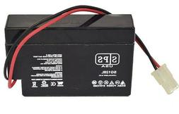 12v 0 8ah sla replacement for universal