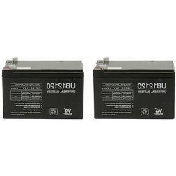 12v 12ah battery for zip r3 traveler