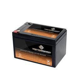 12V 15AH SLA Battery replaces cb12-12 np12-12 bp12-12 es12-1