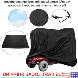 170CM Mobility Scooter Storage Cover Wheelchair Rain Protect