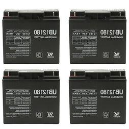 18ah replacement battery
