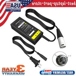 24V 2A Battery Charger for Jazzy Power Chair,Pride Hoveround