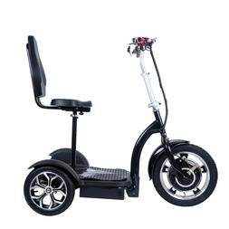 3 speed electric mobility scooter with 16