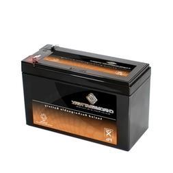 12V 7AH Sealed Lead Acid  Battery for 570 Portable Fish Find