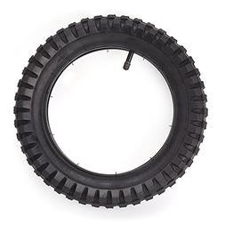 LotFancy 12.5 x 2.75 Tire & Inner Tube Set for Razor Electri