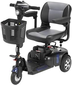 "New- With 20""  Wide Seat- Phoenix 3 Wheel Electric Scooter P"