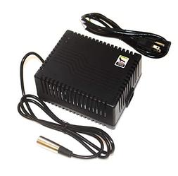 ACI Super Power Battery Charger  with XLR Connector for Elec