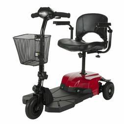 bobcat 3 wheel scooter