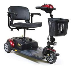 Golden Technologies Buzzaround XL 3 Wheel Power Scooter - GB