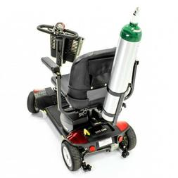 Challenger Oxygen Tank Holder for most Mobility Scooters and