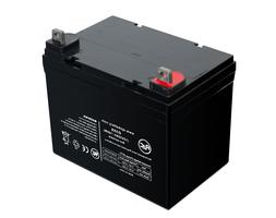 Pride Mobility Victory XL-4 12V 35Ah Scooter Battery - This