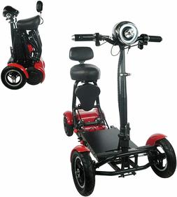 City Slicker United Mobility Electric Scooters Foldable Ligh