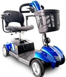 Ev Rider CityCruzer 4 Wheel Power Electric Mobility Scooter