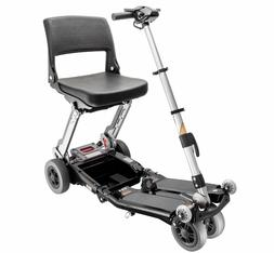 Freerider CLASSIC LUGGIE Folding Travel Electric Mobility Sc