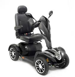 Drive Medical Cobra Gt4 Heavy Duty Power Scooter, 22 Inch