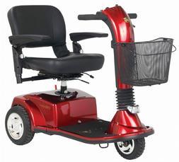 Golden Technologies Companion 3 Wheel Scooter!! 300lb capaci