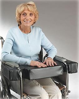 Skil-Care Corp.  Wheelchair Lap Cushion - Full Arm