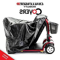 Mobility COVER for Pride Scooter, Drive Medical, Deluxe Viny