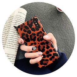 Cute Devil Horn Phone Case for iPhone 8 7 6S 6 Case Fashion