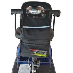 Deluxe Scooter Tiller Bag for Scooter B4221