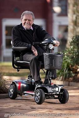 Drive Phoenix HD  4 Wheel Power Mobility Scooter Heavy Duty
