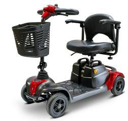 New E-Wheels Medical EW-M39 Lightweight 4 Wheel Electric Tra