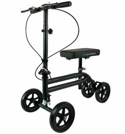 KneeRover Economy Knee Scooter Steerable Knee Walker Medical