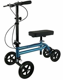 NEW KneeRover Economy Knee Scooter Steerable Knee Walker Cru