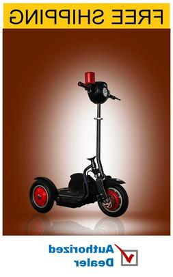 EV Rider Stand-N-Ride Electric Scooter SNR 2013 Generation