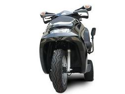 EVRider Royale 3 GT 3 Wheel Mobility Scooter Free Weather Co