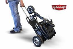 ew 01 speedy electric powered motor scooter