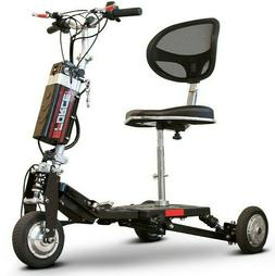 EWheels EW-07 Eforce1 Folding Travel Scooter, Airline Approv