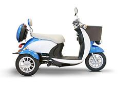 E-Wheels EW-11 Euro Style Sport Scooter, up to 18mph & 40 mi