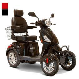 ew 46 mobility scooter 4 wheel w