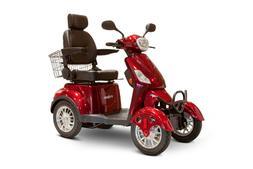 eWheels EW-46  Mobility Scooter 4 Wheel - w/Captain's Seat