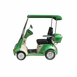 ew 54 4 wheel heavy duty electric
