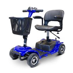 ew m34 4 wheel mobility scooter