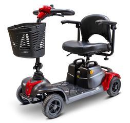ew m39 lightweight portable 4 wheel electric
