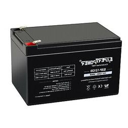 EXPERT POWER 12V 12AH Replacement Battery for Pride Mobility
