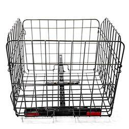 Challenger Mobility Folding Rear Basket for Pride Mobility S
