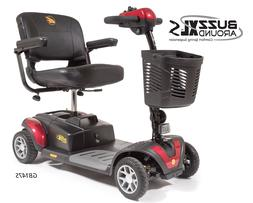 Golden Technologies GB147XLS Buzzaround XLS 4 Wheel Mobility