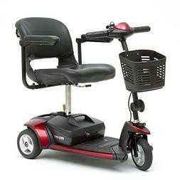 Go-Go Elite Traveller Mobility Scooter by Pride 3-Wheel - Re