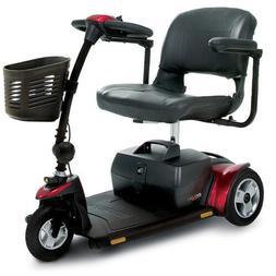 Go-Go Traveler Elite Plus 4-Wheel Pride Mobility Scooter SC5