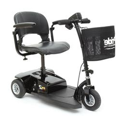 Pride Mobility GoGo ES2 3-Wheeled Scooter