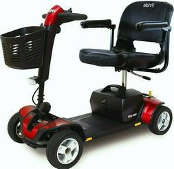Gogo Sport 4W Pride Mobility Power Electric Scooter 325Lbs W
