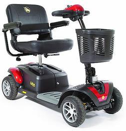 Golden Buzzaround EX 4 Wheel Lightweight Portable Mobility E
