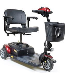 Golden Technologies 2015 Buzzaround XL 3 Wheel Mobility Scoo