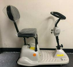 Handicap 3 Wheel Scooter adult rechargeable soleus mobility