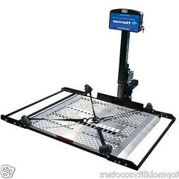 Harmar XL Fusion Lift for Mobility Scooters AL301XL Hitch Cl
