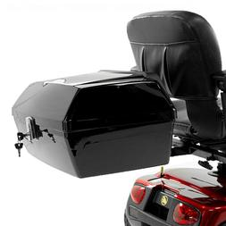 Challenger Mobility J1400 Locking Cargo Box Scooter Storage